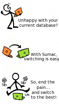 Switch to Sumac: best nonprofit software